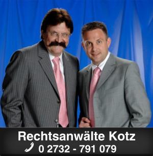 Rechtsanwälte Kotz - Mietrecht Siegen