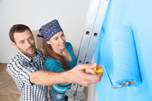 Wann ist eine Wohnung bei Mietbeginn renovierungsbedürftig?