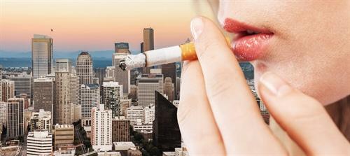 st ren anderer mieter durch rauchen auf dem balkon mietrecht siegen. Black Bedroom Furniture Sets. Home Design Ideas