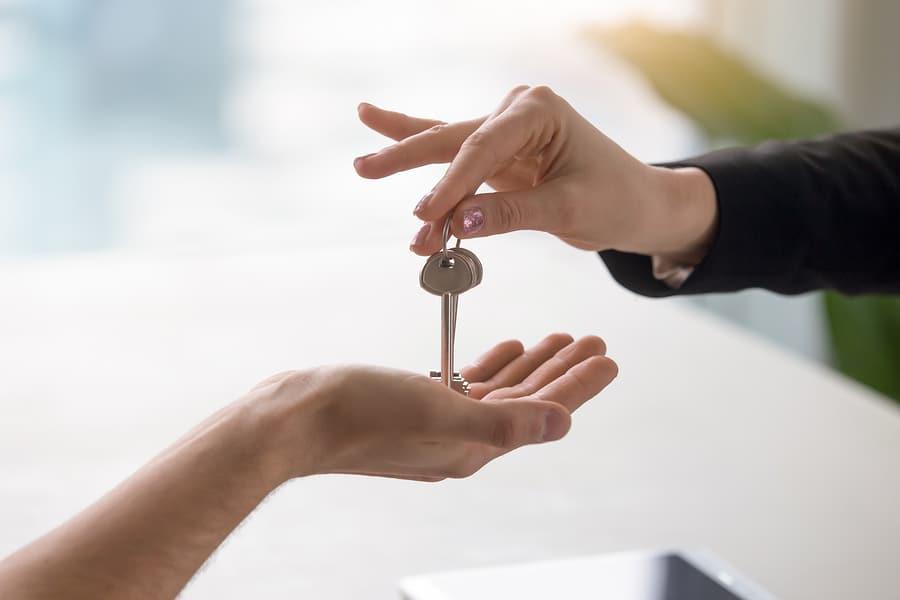 Doppelvermietung – Sicherung des Besitzüberlassungsanspruchs durch einstweilige Verfügung