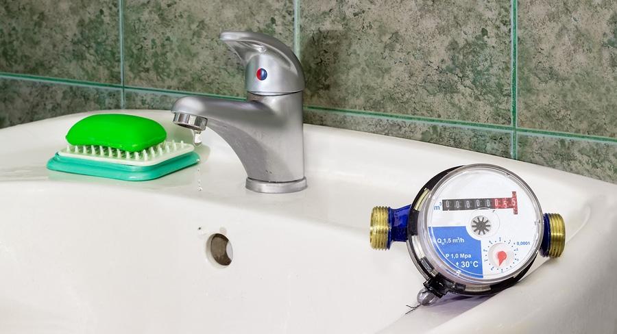 Umlagefähigkeit von Wasser bei Mehrverbrauch