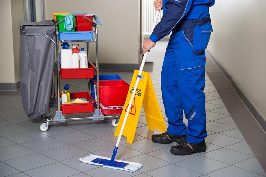 Betriebskosten: Umlagefähigkeit von Hausmeisterkosten
