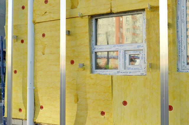 Fassadenrenovierung – Wärmedämmung kann modernisierende Instandsetzung darstellen