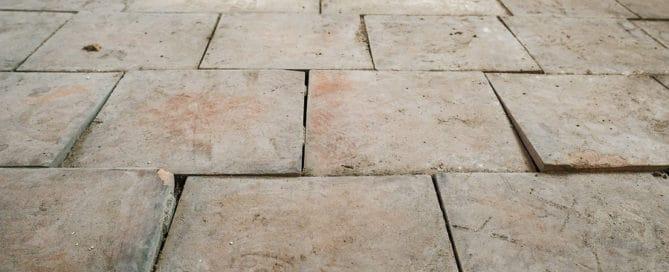 WEG: Instandsetzungskosten für Fußboden im Gemeinschaftseigentum