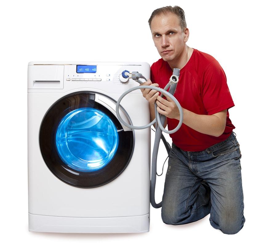 Waschmaschine nicht anschließbar - wohnwertminderndes Merkmal