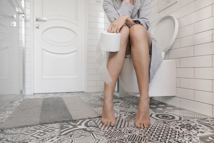 Mietminderung wegen nicht abschließbarer Badezimmertür