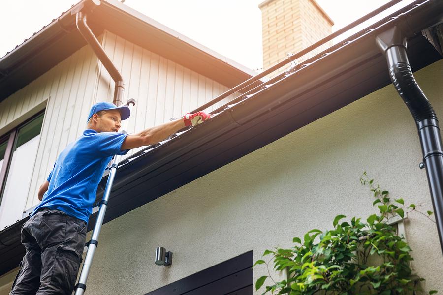 Betriebskostenabrechnung - Anforderungen bei Gebäudereinigung