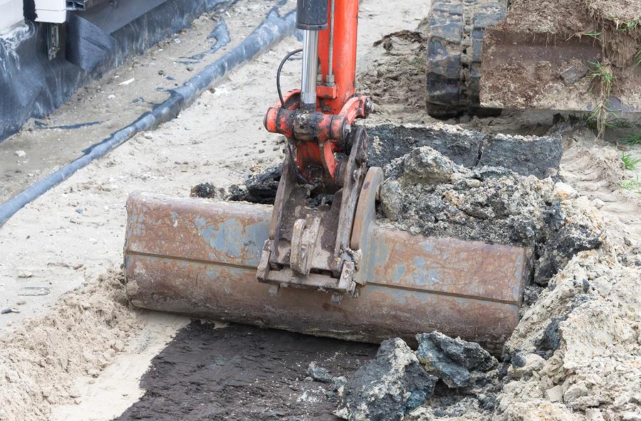 Mietminderung wegen Lärmbelästigungen durch Straßenausbau