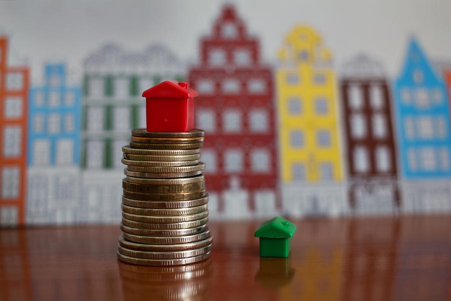 Mieterhöhung - Vergleichswohnungen aus Nachbargemeinden