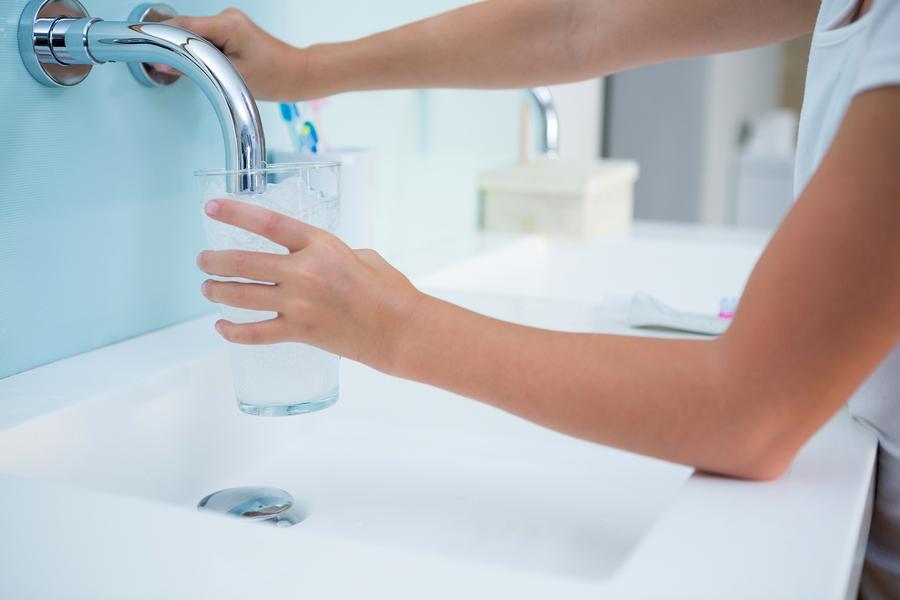 Gesundheitsgefahr durch Legionellenbefall des Trinkwassers in Mietwohnung