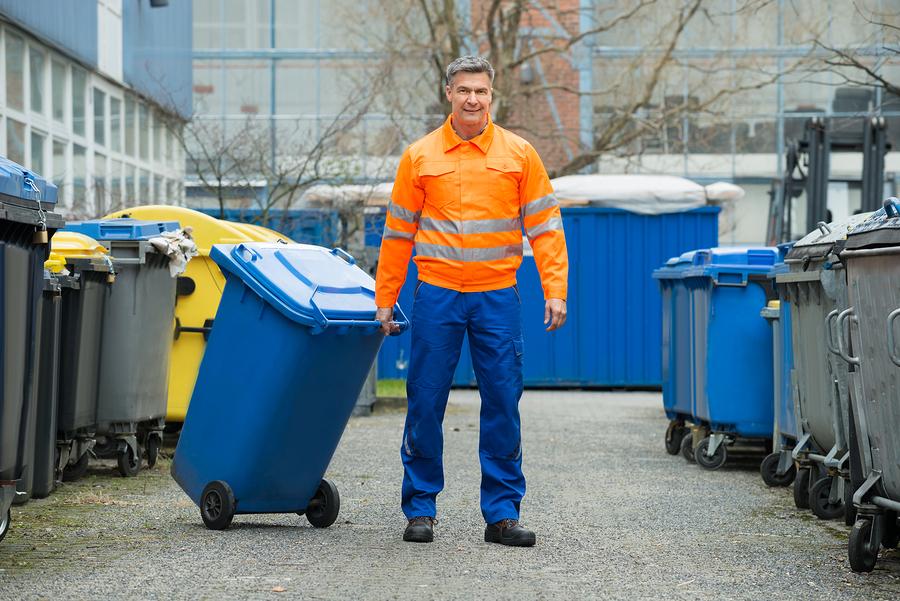 Betriebskosten - Umlage von Mietkosten für Müllbehälter zulässig?