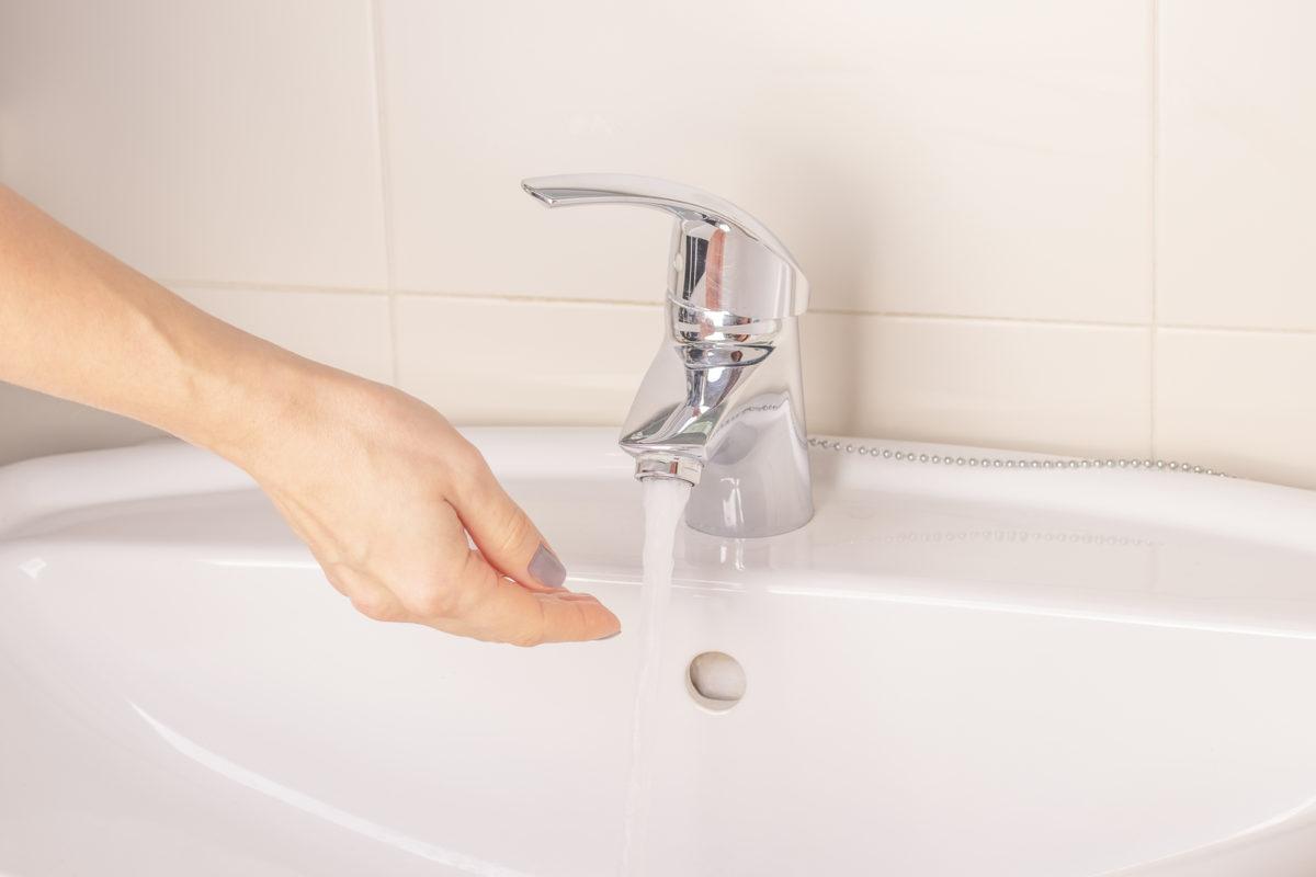 Mietminderungsanspruch bei unzureichender Warmwasserversorgung