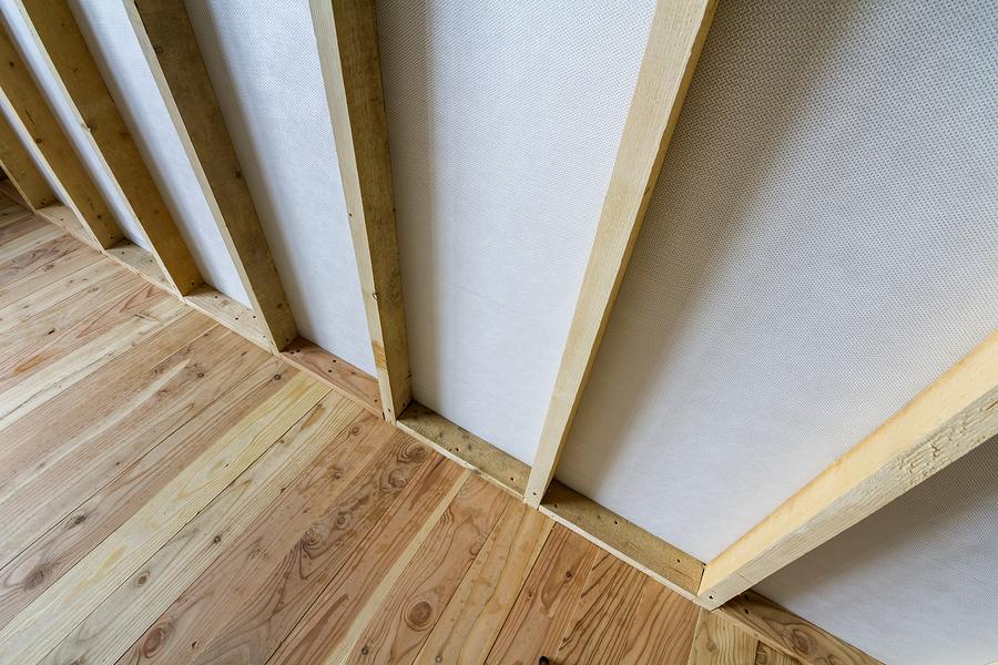 Anspruch auf Rückbau einer vom Mieter eingebauten Trennwand