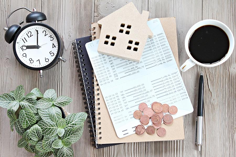 WEG: Fälligkeit des Hausgelds und Zurückbehaltungsrecht