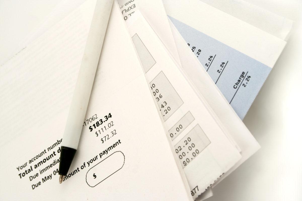 WEG - Anforderungen an eine Jahresabrechnung