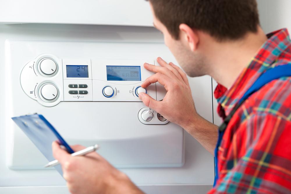 Mieterpflicht zur Kontrolle von Druck und Wasserstand der Gastherme?