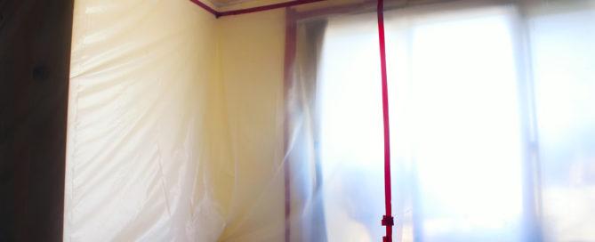 Duldungspflicht des Mieters hinsichtlich einer Asbestsanierung