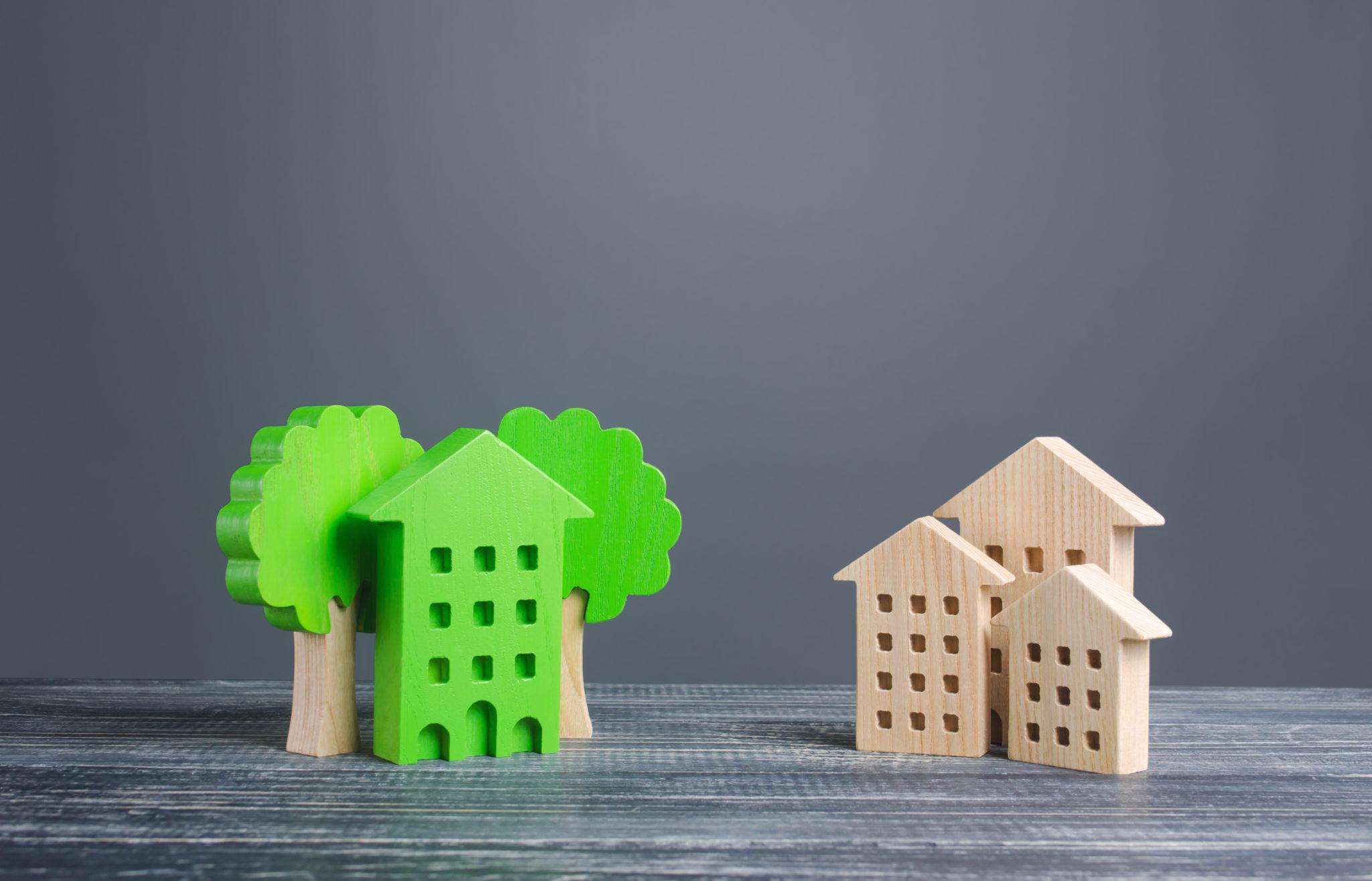 Bauimmissionen vom Nachbargrundstück als Mietmangel