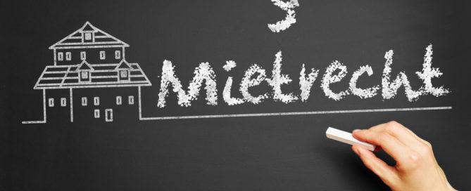 Mietvertragskündigung – Angabe des berechtigten Interesses im Kündigungsschreiben