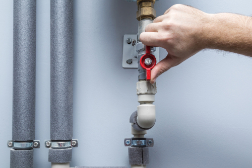 Einstellung der Warmwasserversorgung durch den Vermieter nach erfolgter Eigenbedarfskündigung