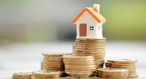 WEG - Finanzierung von Sanierungsmaßnahmen am Gemeinschaftseigentum