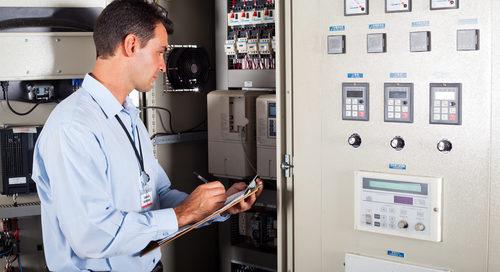 Mietvertragskündigung wegen unberechtigter Entnahme von Strom durch den Mieter