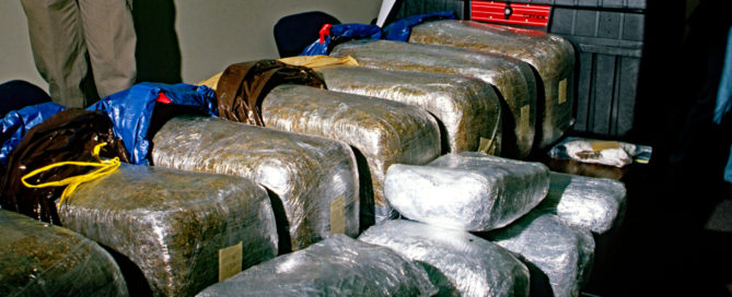 Fristlose Mietvertragskündigung bei Drogenhandel