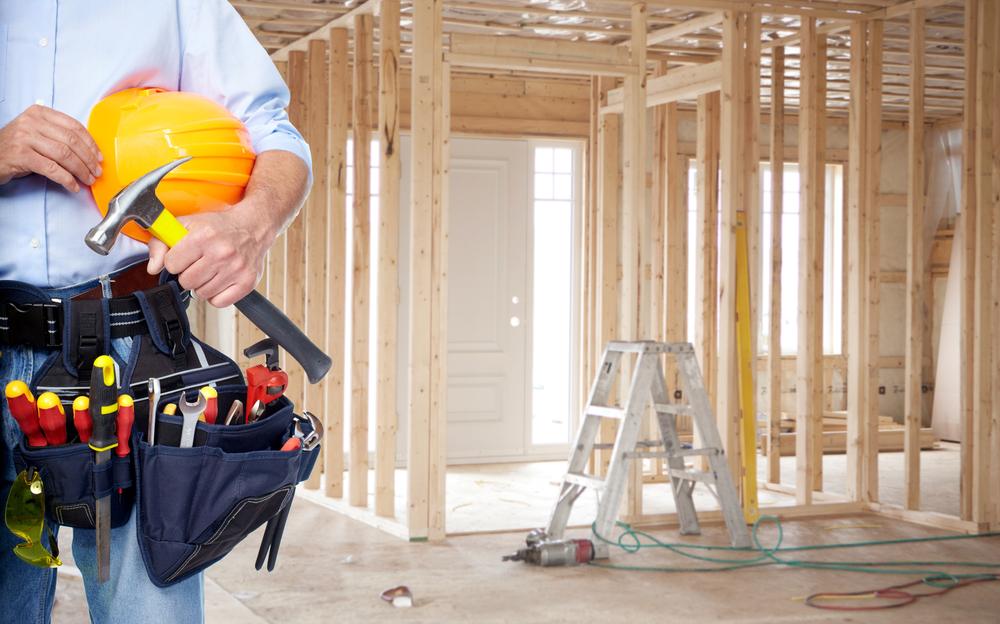 Instandsetzungs- oder Modernisierungsarbeiten müssen tagsüber erfolgen