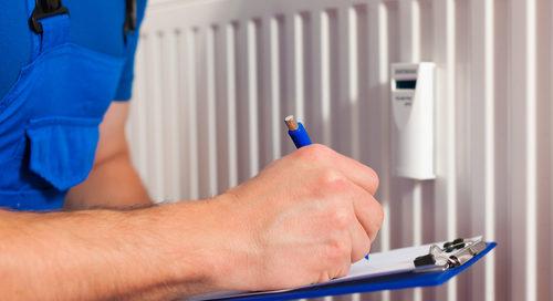 WEG-Beschluss über nachträgliche Umstellung der Methode zur Wärmeverbrauchsermittlung
