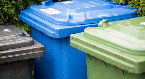 """Umlagefähigkeit von Kosten für """"Mülltonnenservice"""" und Hof- und Zugangsreinigung"""