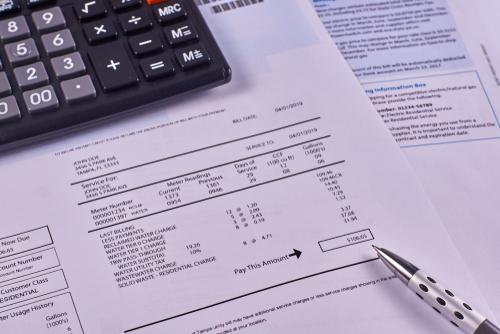 Betriebskostenabrechnung - Darlegungs- und Beweislast für Verstoß gegen Wirtschaftlichkeitsgebot