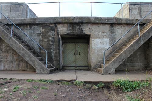 Bunkersabriss auf Nachbargrundstück – Mietminderungsanspruch?