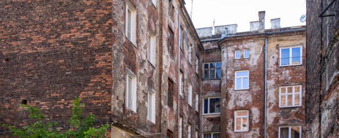 Verwertungskündigung bei jahrelanger Vernachlässigung einer Immobilie